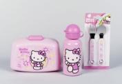 Hello Kitty Besteck