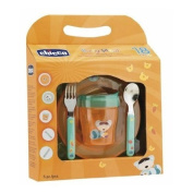 Chicco Kit Baby Meal Easy Meal 18m+
