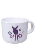 Cup Melamine Cup Deer viola