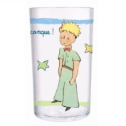 The little prince acrylic glasses