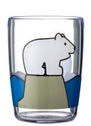 Rosti Mepal Zoo 108114065201 Children's Glass