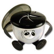 Fantasy Feet Paws The Panda Snack Cup Container