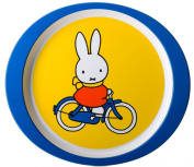 Rosti Mepal Miffy Travel 108104065200 Children's Plate