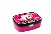Rosti Mepal Animal Planet 107670065320 Lunch Box Medium-Sized with Panda Theme