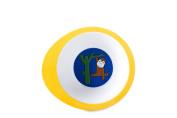 Rosti Mepal 108108065201 Baby Feeder Bowl Zoo