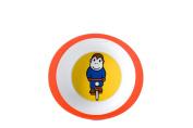 Rosti Mepal 108106065202 Children's Bowl Circus
