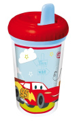 "Spel 004633 Beaker with Spout ""Cars"" Theme"