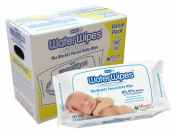 WaterWipes Super Value Box - Pack of 4, Total 240 Wipes