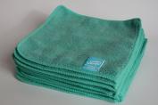Cheeky Wipes 25 Aqua Micro Fibre Cloth Baby Wipes