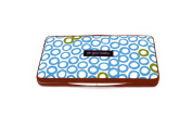 Wipes Case (Bubbles in Water)