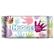 Huggies® Everyday Wipes 12 x 64