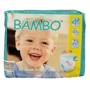 Bambo TMaxi Plus Trainin Pants