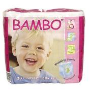 Bambo Txl Plus Training Pants TWIN pack