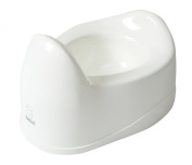 Tippitoes Potty (White)