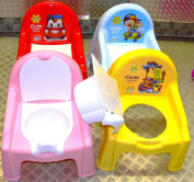 Professional Baby Toddler Potty Toilet Training Chair Seat
