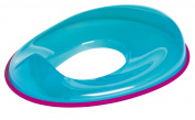 dBb Remond 304449 Toilet Trainer Seat Translucent Turquoise