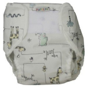 Popolini Popowrap Jungle Large Nappy wrap