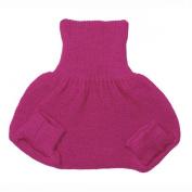 Disana Organic Merino Wool Nappy Wrap / Diaper Cover Overpants 9-18m