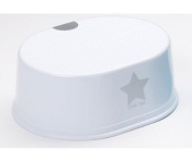 Strata Step Stool - Silver Lining