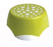 Hoppop Monti Step Stool (Lime)