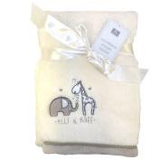Elli and Raff Snuggle Blanket