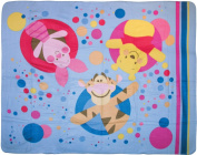 Winnie the Pooh Picnic Comfort Blanket