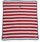 Powell Craft Pirate Pram Blanket