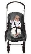 Wallaboo Summertime Range Baby Stroller Cover