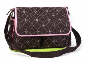 Baby Angel Nappy Changing Bags in PINK 041