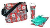 Kalencom Fashion Nappy Bag, Changing Bag, Nappy Bag, Mommy Bag
