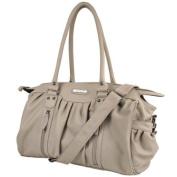 VANCHI Doctor Bag, Baby Diaper Bag - Handbag, Nougat