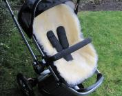 Bowron All Style Sheepskin Liner