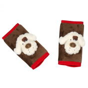 Animal Planet 2 Count Strap Covers, Puppy
