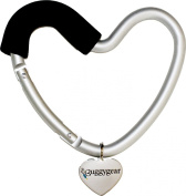 Buggyguard Buggy Heart Hook