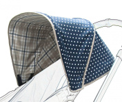Reversible Canopy for Bugaboo Cameleon