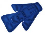 Micralite Fastfold Superlite Sroller Luxury Seat Liner - Blue