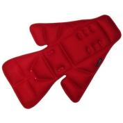 Micralite Super Lite Stroller Seat Liner, Red