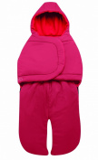 Bébé Confort Footmuff for Stroller Intense Red