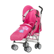 Fisher-Price Character Stroller Bundle