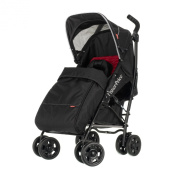 Fisher Price Safe Voyage Deluxe Stroller
