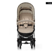 i'coo Primo Shop'n Drive Travel System