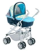 Neonato : Multisport - col 708. Umbrella Fold Combo Stroller