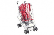 BabyStart Universal Pushchair Raincover