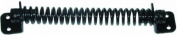 Gate Spring Black 8-inch (Pack of 1)