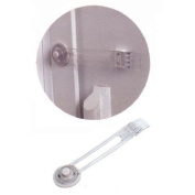 Brevi Sliding Door Lock