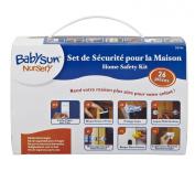 BABYSUN NURSERY Set de sécurité