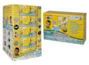 Baby First 50 Piece Home Safety Starter Kit Baby Proofing Childrens Safety Set Socket Door Locks Catch