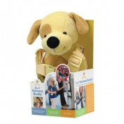 Goldbug 2 in 1 Safety Harness Buddy Backpack -Puppy