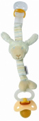 Fehn Babylove Sheep Pacifier Holder