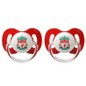 Liverpool FC Dummies / Soothers